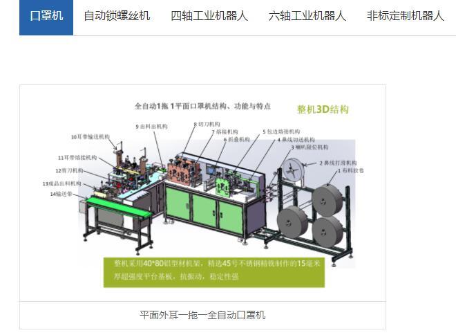 东莞市本润机器人科技股份有限公司