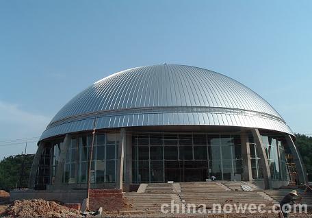 湖北卓安诚绿色建材科技有限公司